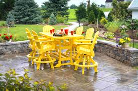 ... Luxury Yellow Patio Furniture 58 For Home Decor Ideas With ...