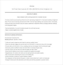Event Planning Resume Event Planning Resume Sample Event Meeting
