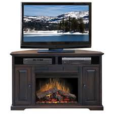 Best 25 Corner Fireplace Tv Stand Ideas On Pinterest  Tv With Electric Corner Fireplace Tv Stand