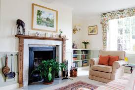 Period Living Room Restoring A Grade Ii Listed House Period Living