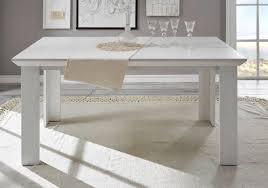 Dreams4home Esstisch Tinnum Tisch Küchentisch Esszimmertisch