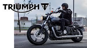 Triumph America Lights 2016 2017 Triumph America America Lt Speedmaster Top