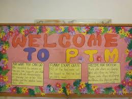 wele board for ptm aneepatel soft board border decoration ideas