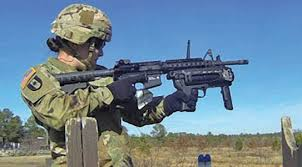 Fort Jackson Soldiers train on newest grenade launcher   Fort ...