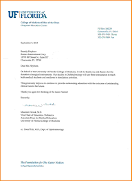 Format Of Thank You Letter For Scholarship New Unique
