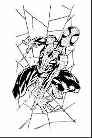 Small Picture Amazing marvel deadpool coloring pages with venom coloring pages