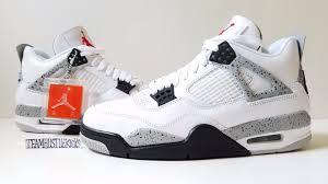jordan shoes retro 4. nike air jordan retro 4 size 7 shoes -
