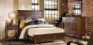 Bedroom Modern Rustic Furniture Cabin Furniture Rustic Leather