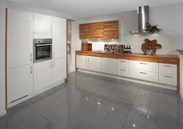 gloss kitchen ideas thegreenstation dark grey gray high handleless dirragh kitchens and interiors paint colors with