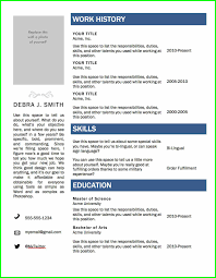 personal google resume for job application shopgrat chronological resume template google docs for resume template googl