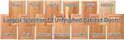 unfinished wood storage cabinets. awesome replacement kitchen cabinet doors at wholesale prices unfinished wood remodel storage cabinets o