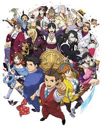franchise ace attorney