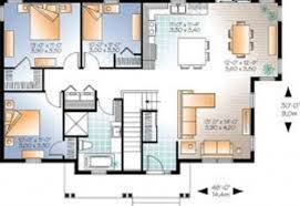 inspiring modern bungalow house plans uk lovely floor plan 3 bedroom bungalow plus hot bungalow house with 3 bedrooms