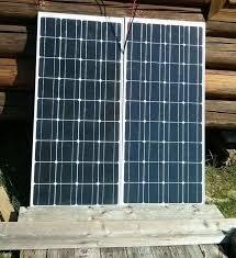 За сколько можно купить солнечную батарею