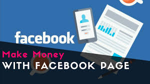 Make Money With Facebook Page In Pakistan 2019 Urdu/Hindi- Hasi Awan