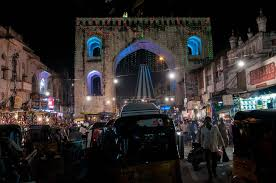 photo essay prophet s birthday in hyderabad beyond my  old city hyderabad