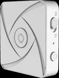 BTR Xtreme <b>5.0</b> Mobiler <b>Bluetooth Adapter</b> Transmitter/<b>Receiver</b>, 2 ...