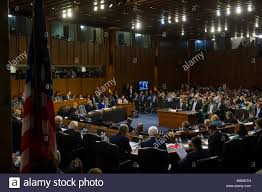 facebook office usa. Washington, DC, USA. 10th April, 2018. Facebook CEO Mark Zuckerberg  Testifies Before A Joint Hearing With The Senate Judiciary Committee On Commerce, Facebook Office Usa