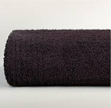Dark Brown Throw Blanket