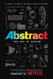 Abstract The Art Of Design Tv Series 2017 Imdb