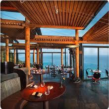 Chart House Monterey Dress Code Fine Dining Big Sur Post Ranch Inn Award Winning