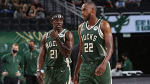 NBA Playoffs 2021: Can Khris Middleton ...