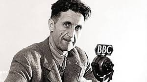 Thinkers At War George Orwell Military History Matters