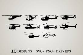 Free icons of airplane in various design styles for web, mobile, and graphic design projects. Helicopter Bundle Graphic By Euphoria Design Creative Fabrica