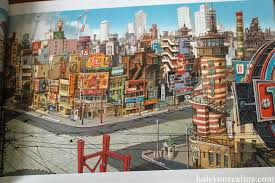 tekkon kinkreet white shiro side art book