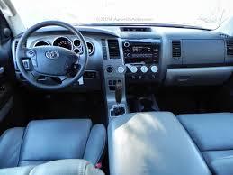 2007 Toyota Tundra Interior