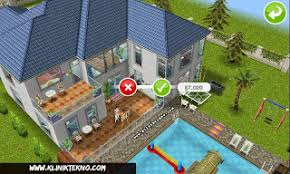 Home Design 3D Freemium Mod Full Version Apk + Data - Nama Blog Anda