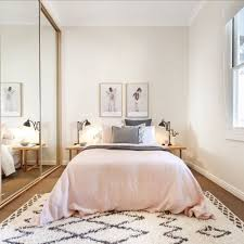 small white bedroom ideas. Plain Bedroom 50 Nifty Small Bedroom Ideas And Designs Intended White