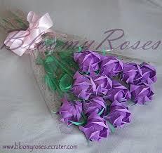 Paper Origami Flower Bouquet Origami Paper Rose Bouquet Standard Origami Rose Bouquet 1 Flickr