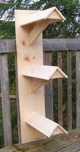wall saddle rack plans