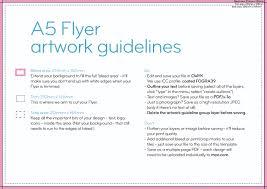 Flyer Outline a24 flyer template Cityesporaco 1