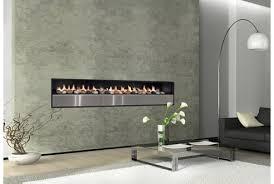 linear gas fireplace. Linear Gas Fireplace S