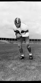 Jim Garrett American football player dead at age 87