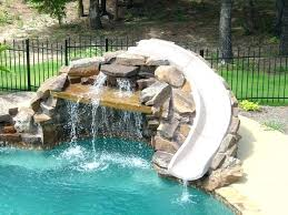 In ground pools with slides Lazy River Slide For Inground Pool Pool Slide Pool Slide Pool Designer Pool Company Used Pool Water Slide Slide For Inground Pool Royal Swimming Pools Slide For Inground Pool Pool Slides For Pools Pool Slides Pools Rock