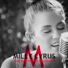 Miley Cyrus  Jolene  The Backyard Sessions HD  YouTubeBackyard Sessions Jolene