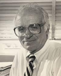 Professor Emeritus Bernard Burke, astrophysics pioneer, dies at 90 ...