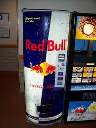 How To Get A Red Bull Vending Machine Impressive Red Bull Vending Machine Red Bull Pinterest Vending Machine