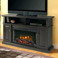 48in Tv Stand In Furniture Inch Black 48 Wide  Corner  692