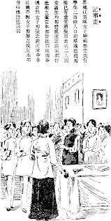 1920年代の中国における女性の断髪