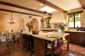 Kitchen Remodel Los Angeles Luxurious Spanish Style Kitchen And Huhh History L 1280x853