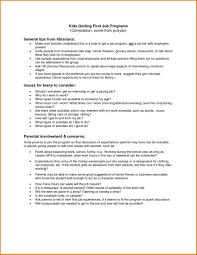 Download Full First Job Resume Meltemplates