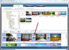 how to make music program how to make a photo slideshow with music
