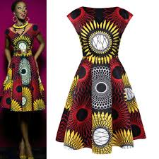 Nice Traditional Dress Designs Hot Sale New Fashion Design Traditional African Clothing