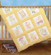 Nursery Quilt Blocks &  Adamdwight.com