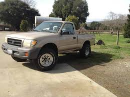 For Sale - 1998 Toyota Tacoma Low Miles 4X4 $6000 | IH8MUD Forum