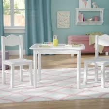 kids dining table matilda kidsu0027 3 piece table and chair set stvrutl